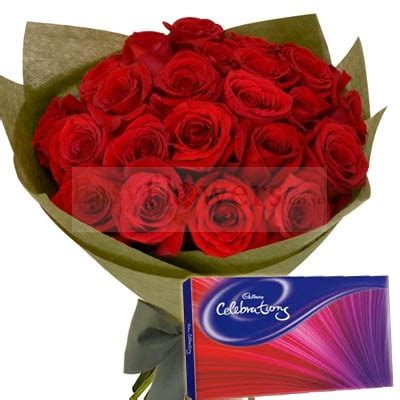 Online Victoria Celebrations Delivery By Easy Flowers