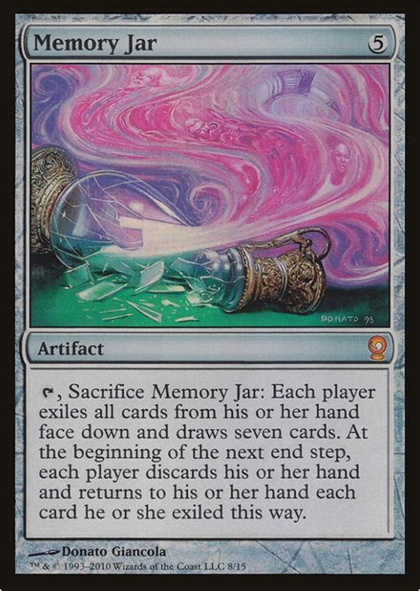 Top 25 MTG Most OP Cards (And Why They're So Overpowered