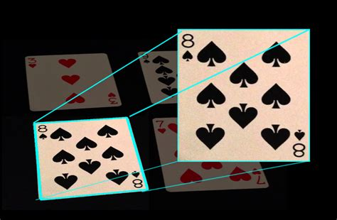 So I Suck At 24: Automating Card Games Using OpenCV and