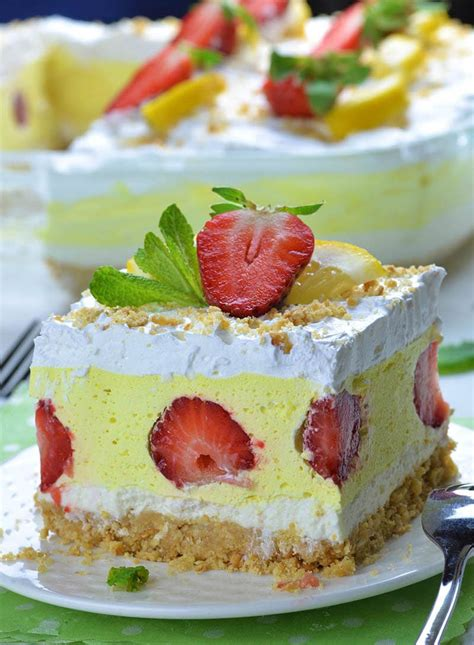 Most Spectacular Strawberry Recipes from OMG Chocolate