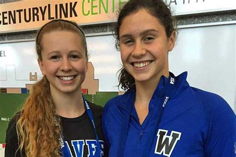 Local swimmers making Waves   WJBC AM 1230
