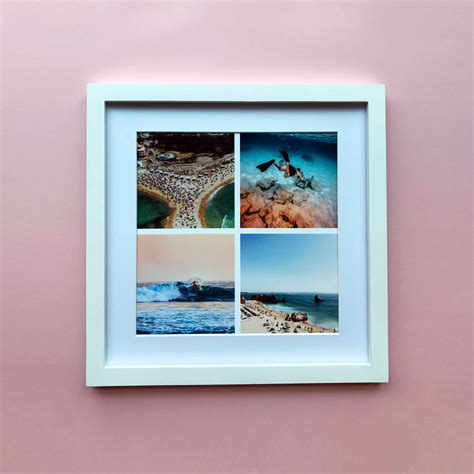 Square Frames   Frames with Photos   Print For Fun