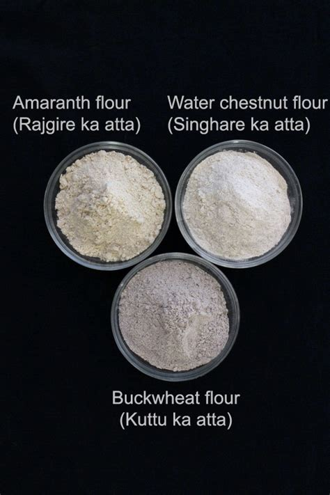 List of Grains, cereal and flour in English, Hindi and