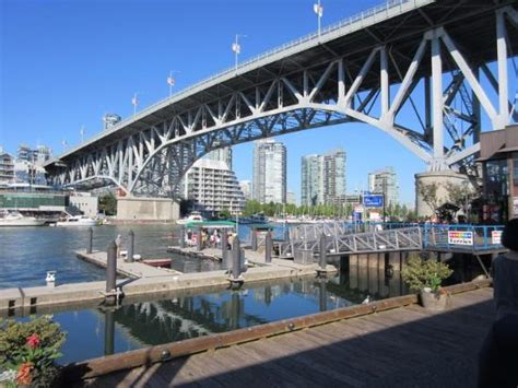 Granville Street Bridge (Vancouver): UPDATED 2020 All You