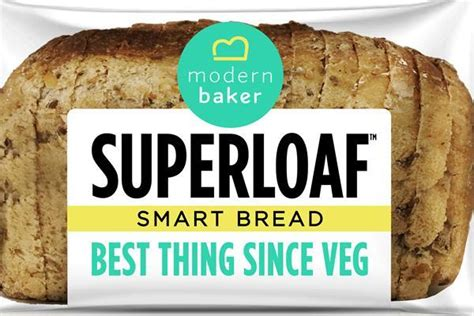 Superloaf: 10 facts about Modern Baker's new 'smart bread