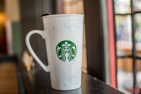 NEW Starbucks Holiday Mug and Ornaments Released