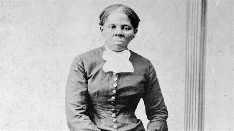Harriet Tubman currency decision seen as slight to women