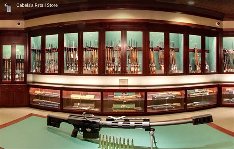 7 Reasons Why Cabela's is Better Than Bass Pro Shops [PICS]
