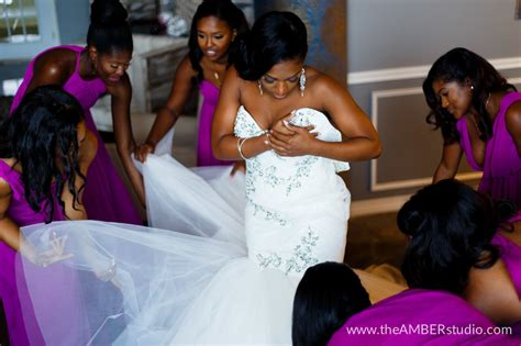 African American Wedding Photographer in Dallas | The