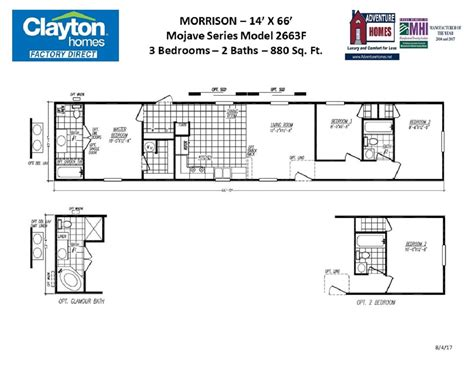 Morrison | Clayton Homes Factory Direct