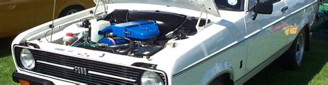 Escort Mk2 Mexico – The Ford RS Owners Club
