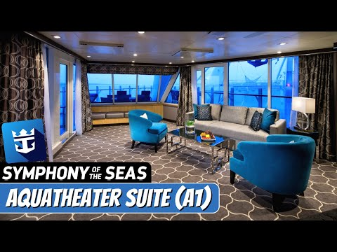 Royal Caribbean's Junior Suites: What you need to know