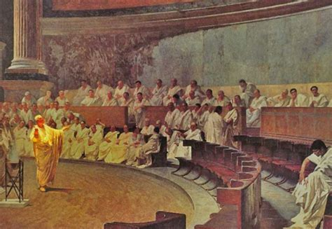 Famous Quotes From Ancient Rome