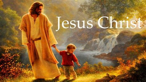 Jesus With Child HD Jesus Wallpapers | HD Wallpapers | ID