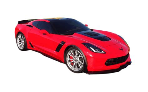 2015 Callaway Corvette Z06 Confirmed With 757 HP And 777 LB-FT