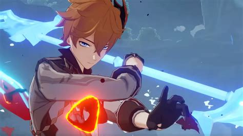 Childe reveals his story in a new Genshin Impact trailer