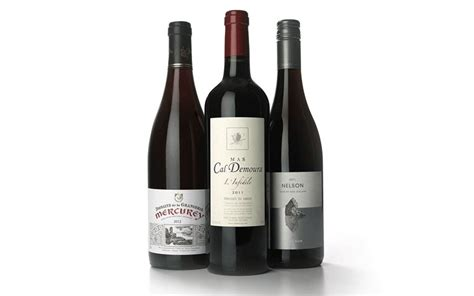 Best red wine to drink with grouse - Telegraph