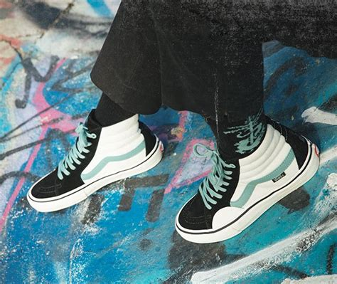 Vans® Canada | Official Site | Free Shipping
