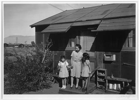 Seventy Years After Manzanar, the Stories of Incarceration