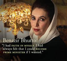 BENAZIR BHUTTO QUOTES image quotes at relatably