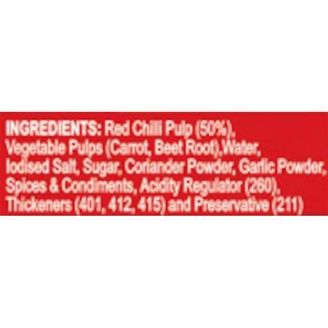 Buy Tops Sauce Red Chilli 650 Gm Bottle Online at the Best