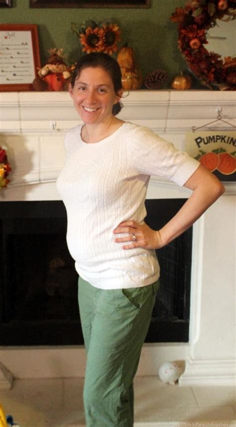 Thankful Challenge Day 11 - 17 weeks pregnant - Tales of