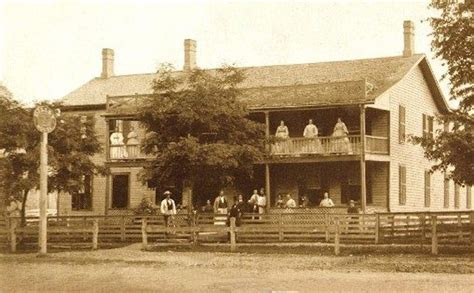 Buxton Inn Restaurant Is More Than 100 Years Old And Still