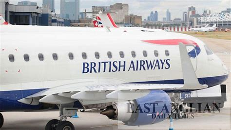 British Airways to launch flights from Stansted to Faro