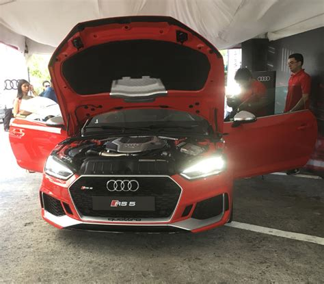 Audi RS5: Prices, Features and Specs
