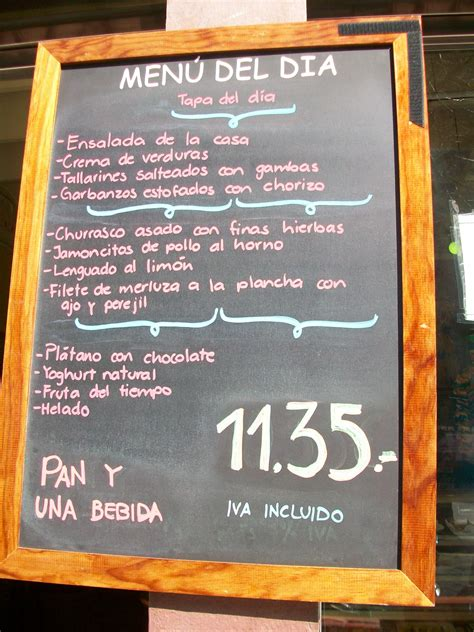 How to be Spanish for a while | Blog Dime Barcelona