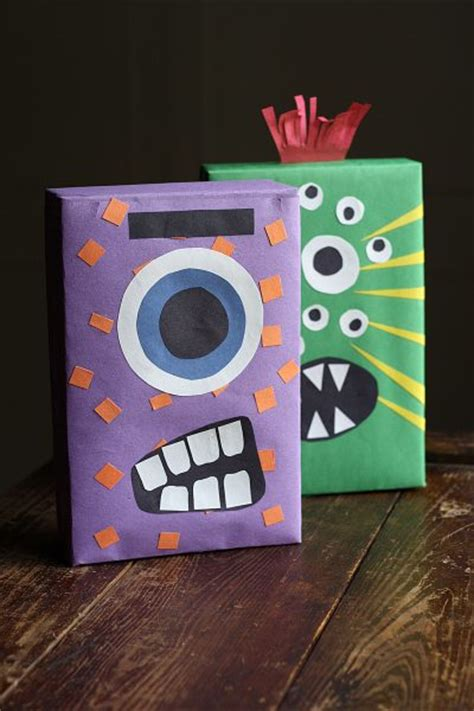 Cereal Box Monsters   Fun Family Crafts