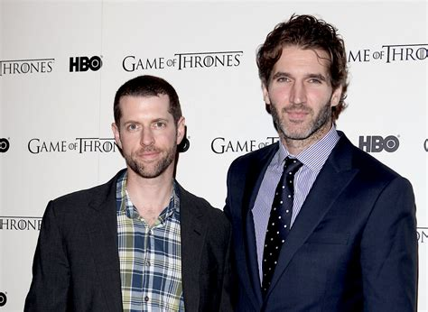 """Why the """"Game of Thrones"""" Creators Are Facing Controversy"""
