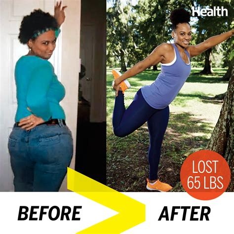 15 Weight Loss Success Stories With Before and After