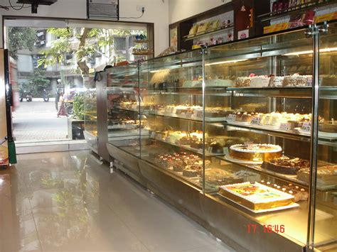 Monginis: The Cake Shop in Hyderabad Phone Number Address