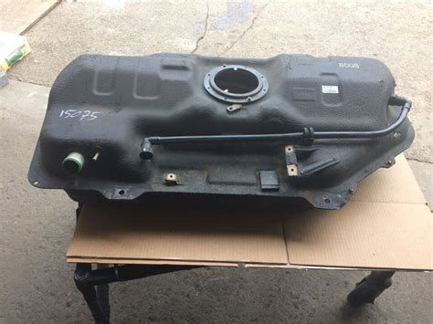 2006 - 2009 HYUNDAI ACCENT GAS TANK   Other Parts