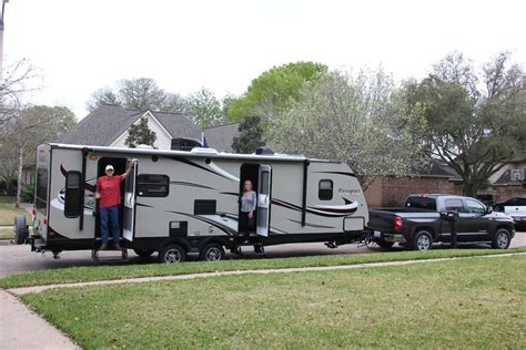 What kind of camper do you have??? | Toyota Tundra Forum