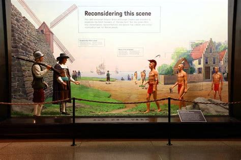 Museum of Natural History: When an Exhibit Offends - The