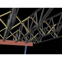 Architecturally-Exposed Structural Steel Framing