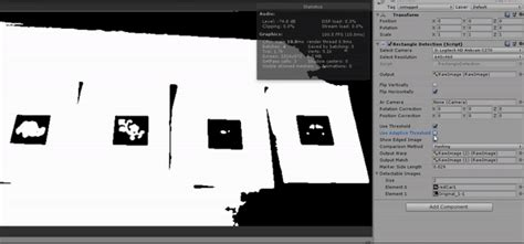 OpenCV detects most rectangular contours only if they are