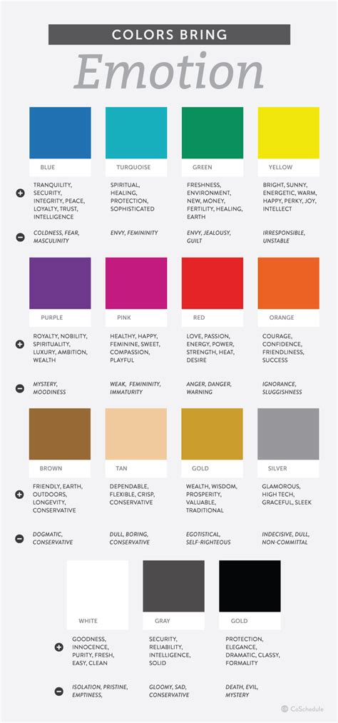 33 Beautiful Color Schemes For Your Next Design Project