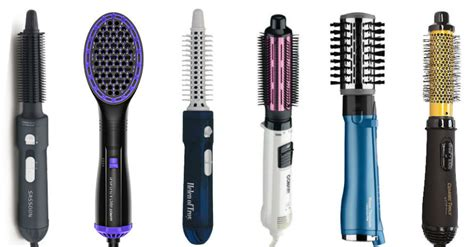 The 7 Best Hot Air Brushes - (Reviews & Guide 2020)