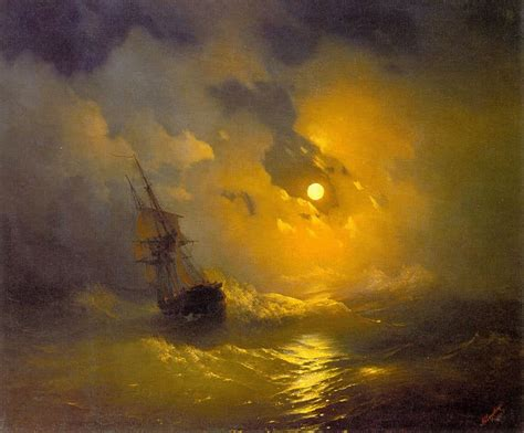 The Flying Dutchman: The Tale And Tragedy Of The World's