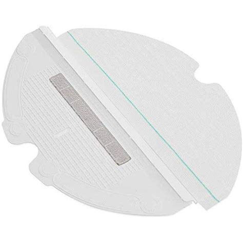 Roborock Disposable Mop Cloth for S6 MaxV, S5 Max and S6