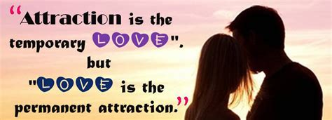 The difference between Attraction and Love – Eternal