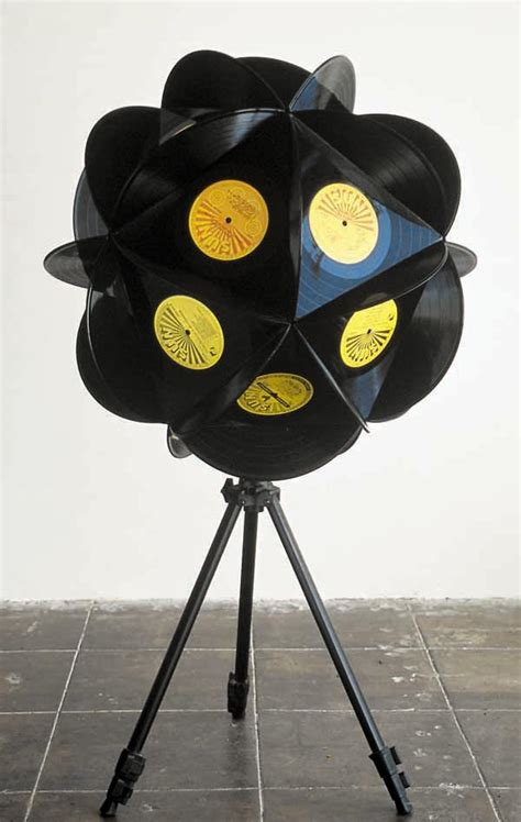 The Record Contemporary Art And Vinyl | Best Decor Things