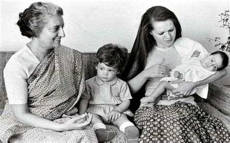 Happy Birthday Sonia Gandhi: A look at some of her rare
