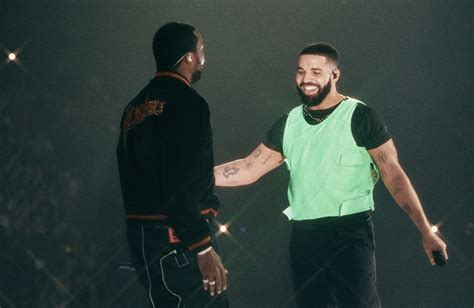 Cease Fire: Drake and Meek Mill Put The Past Behind Them