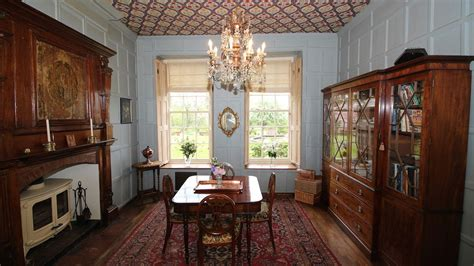 Mansion from Downton Abbey Goes on Sale for $6