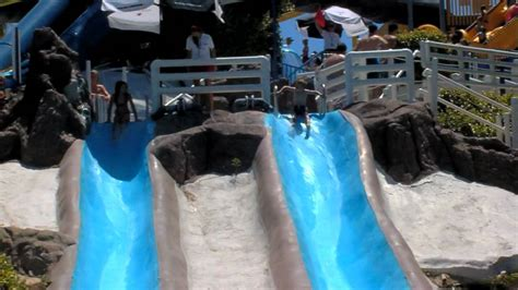 Wild Rivers Water Park on The Best of Southern California