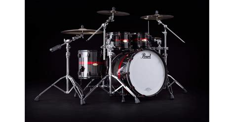 Pearl Drums Masterworks Shell Pack Stadium Sonic Select